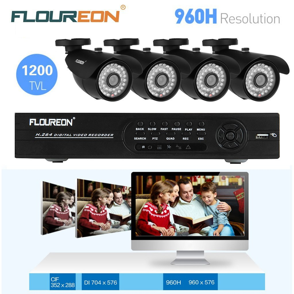 floureon 960h D1 avis
