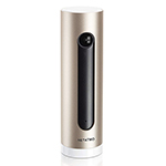 Camera de videosurveillance Netatmo Welcome